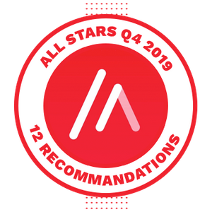 Ad's Up - All-Stars Trustfolio - 4ème trimestre 2019