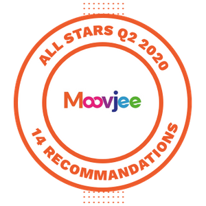 Moov'Jee - Trustfolio - All-Stars - Second Trimestre 2020