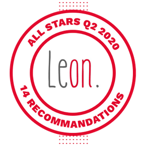 LEON - Trustfolio - All-Stars - Second Trimestre 2020